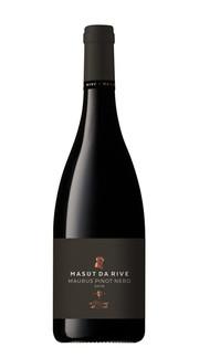 Pinot Nero 'Maurus' Masut da Rive 2015