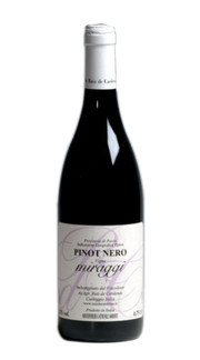 Pinot Nero 'Miraggi' Ruiz de Cardenas 2016