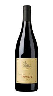 """Pinot Nero Riserva """"Monticol"""" Cantina Terlano 2014"""