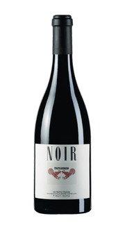 """Pinot Nero """"Noir"""" Tenuta Mazzolino 2011"""