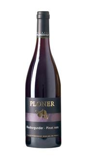 Pinot Nero Plonerhof 2017