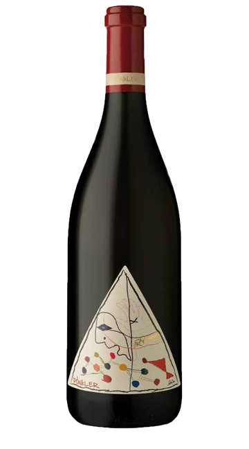 Pinot Nero 'Ponkler' Magnum Franz Haas 2012