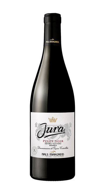 Pinot Nero Riserva 'Jura' Nals Margreid 2015