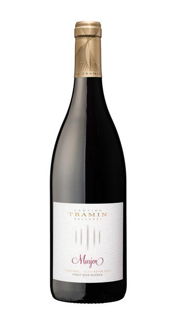 Pinot Nero Riserva 'Marjon' Tramin 2015