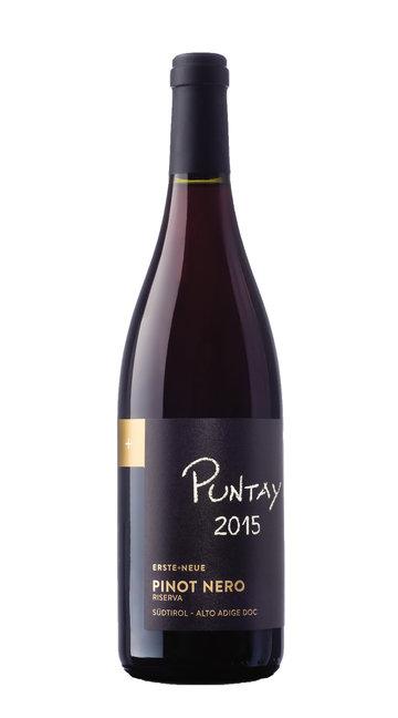 Pinot Nero Riserva 'Puntay' Erste+Neue 2015