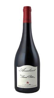 Pinot Nero Elevé en Fut de Chene 'Semel Pater' Anselmet 2016