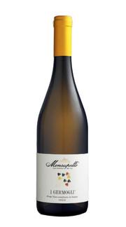 Pinot Nero Vinificato in Bianco 'I Germogli' Monsupello 2017