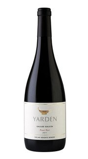 Pinot Nero Golan Heights Winery Yarden 2014