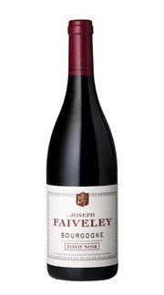 Bourgogne Pinot Noir Domaine Faiveley 2015