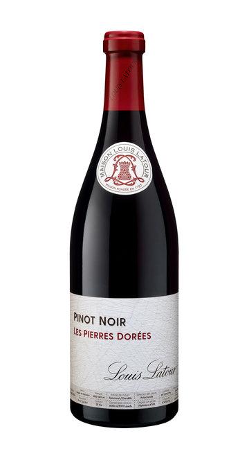 Pinot Noir 'Les Pierres Dorées' Louis Latour 2016