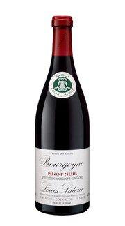 Bourgogne Pinot Noir Louis Latour 2015
