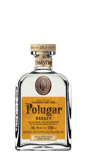 Polugar Barley Rodionov & Sons