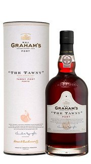 Porto 'The Tawny' W. & J. Graham's