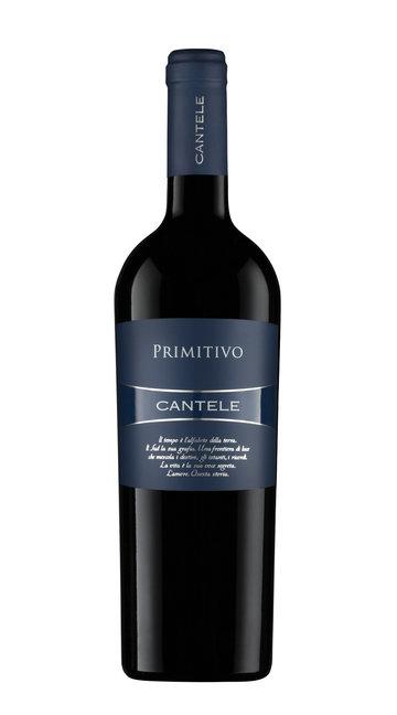 Primitivo Cantele 2016