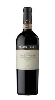 Primitivo di Manduria Dolce Naturale 'Madrigale' Produttori di Manduria 2015