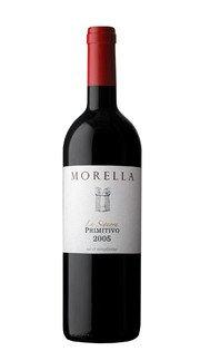 Primitivo 'La Signora' Morella 2013