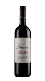 """Primitivo """"Maccone"""" Donato Angiuli 2015"""