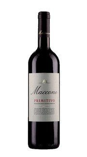 Primitivo 'Maccone' Donato Angiuli 2017