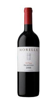 Primitivo 'Old Vines' Morella 2011