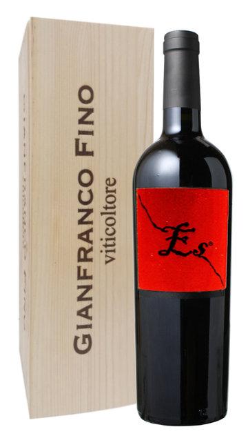 Primitivo 'Es Red' Gianfranco Fino 2015