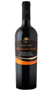 Primitivo di Manduria 'San Gaetano' Magnum Due Palme 2016