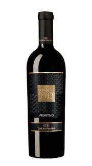 Primitivo 'Since 1913' Torrevento 2015