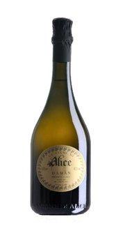 Prosecco Extra Dry 'Daman' Le Vigne di Alice 2016