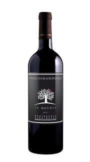 Montecucco Rosso 'La Querce' Poggio Mandorlo 2011