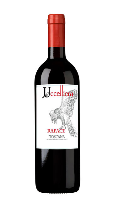 'Rapace' Uccelliera 2015