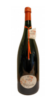 Spumante Rosé di Raboso 'Redentor Sui Lieviti' Tessère 2010