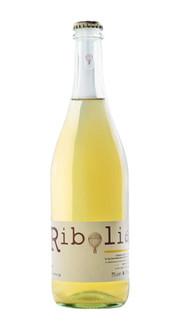 Bianco Frizzante 'Ribolie' Ribelà 2017
