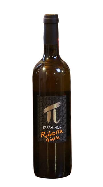 Ribolla Gialla Paraschos 2016