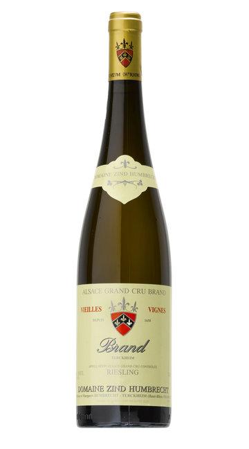 Riesling Grand Cru Vieilles Vignes 'Brand' Zind Humbrecht 2011
