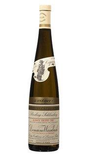 Riesling Grand Cru 'Schlossberg Cuvée Sainte Catherine L'Inedit' Domaine Weinbach 2015