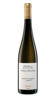 "Riesling Mosel Auslese ""Graacher Himmelreich"" Markus Molitor 2013"