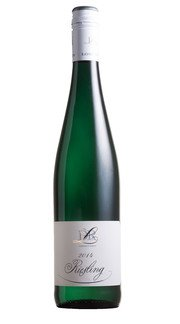 "Riesling Mosel ""Dr. L"" Dr. Loosen 2015"