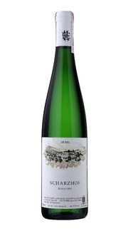Riesling Mosel QbA 'Scharzhof' Egon Muller 2017