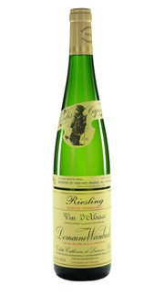 Riesling Réserve Domaine Weinbach 2016