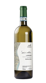 Riesling 'Sassi e Sabbia' Giovanni Almondo 2017