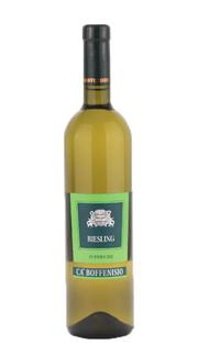 Riesling Superiore Ca' Boffenisio 2011