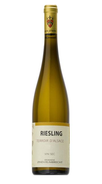 Riesling 'Terroir d'Alsace' Zind Humbrecht 2012