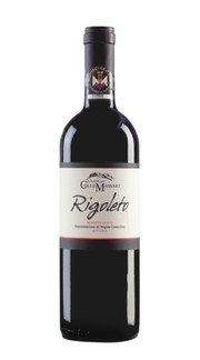 Montecucco Rosso 'Rigoleto' ColleMassari 2015