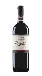 Montecucco Rosso 'Rigoleto' ColleMassari 2016