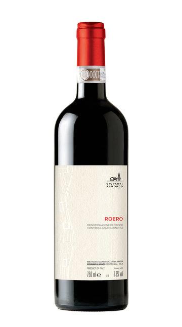 Roero Rosso Giovanni Almondo 2014