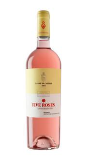 Rosato 'Five Roses Anniversario' Leone de Castris 2017