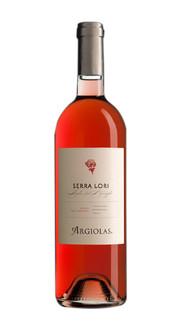 Rosato 'Serra Lori' Argiolas 2016