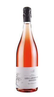 Rosé Brut Nature 'Larmes de Divona' Amaury Beaufort 2014