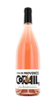 Rosé de Provence 'Corail' Chateau de Roquefort 2017