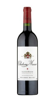 Rosso Chateau Musar 2011
