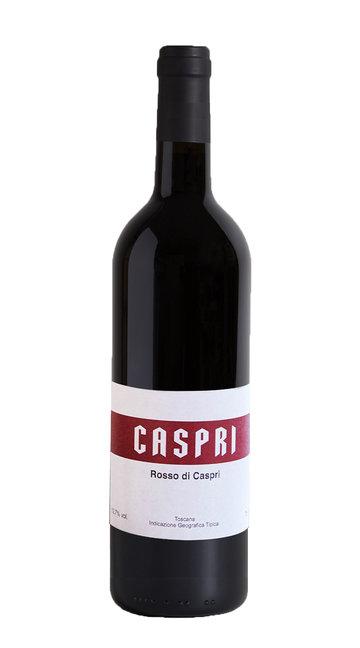 Rosso di Caspri 2014